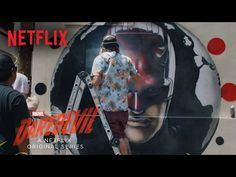 (1) Netflix & INSA: Daredevil Global GIF | Netflix - YouTube