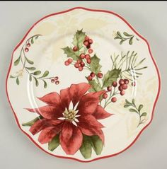 Mix and Match Better Homes and Gardens Thanksgiving dinnerware at ...