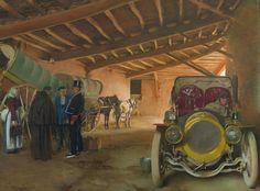 19th Century European Painting | Sotheby's www.sothebys.com2000 × 1476Buscar por imagen  ramon casas pintor - Buscar con Google