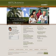 Inspiration: College of Arts and Sciences | Flickr - Photo Sharing!