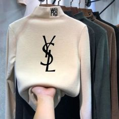 Cheap T Shirts, Casual T Shirts, Kawaii, Trendy Clothes For Women, Aliexpress, Korean Fashion, Fashion Online, Turtle Neck, Pullover