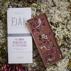 Fjåk Chocolate – First bean to bar in Norway