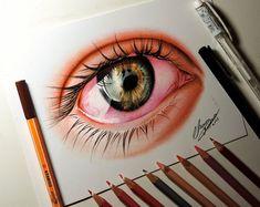 56 Melhores Imagens De 56 Incriveis Desenhos Realistas Coloridos