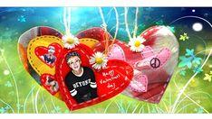 Valentines-G-Dragon by emelinu on DeviantArt Watch Fan, Ji Yong, G Dragon, Valentines, Fan Art, Deviantart, Christmas Ornaments, Wallpaper, Holiday Decor