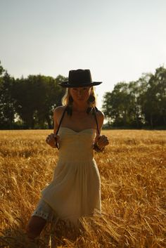 Spanish Summer: Isabel Marant