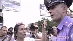 Видео Новости-N: Конфликт с подданной швеции