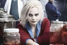 iZombie, March TBA | 127 New Movies And TV Shows To Be Really Excited About In 2015