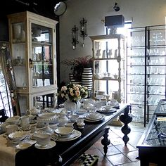 Gallery at Chintz & Company