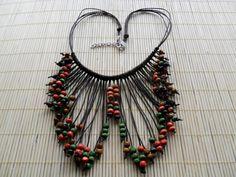 Boho Style - Natálie from Kokonek by DaWanda.com