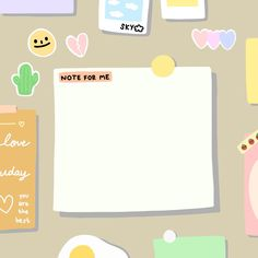 I pad wall paper ipad 54 Ideas Bg Design, Memo Notepad, Note Doodles, Instagram Frame Template, Powerpoint Background Design, Photo Collage Template, Notes Template, Cute Notes, Cute Patterns Wallpaper