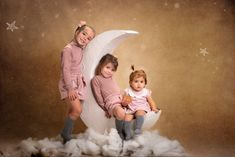 Toddler Bed, Three Sisters, Infant Photography, Artisan, Fotografia, Child Bed