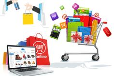 eCommerce Website Designing Company in Mawana, Meerut (India) Business Website, Online Business, Ecommerce Website Design, Mobile Responsive, Website Design Company, Online Shopping Websites, Digital Marketing Services, Software Development, Seo