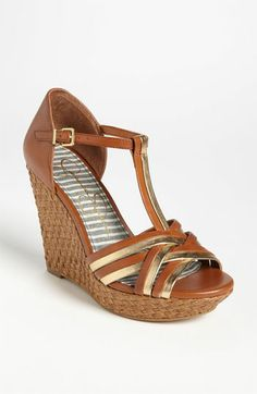 Jessica Simpson 'Calista' Sandal (Nordstrom Exclusive) available at #Nordstrom