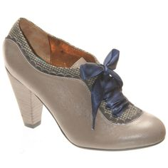 http://stores.hoodooshoes.com/-strse-2032/Poetic-Licence-Shoes-Spectacle/Detail.bok    Poetic Licence Shoes Backlash in Grey Heels  CLOSEOUT- USE PROMO CODE SEASON-11 DURING CHECKOUT