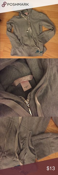 Victoria's Secret hoodie VS Angel hoodie size small Victoria's Secret Tops Sweatshirts & Hoodies