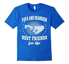 Men's PAPA And Grandson Best Friends For Life T-Shirt 3XL... https://www.amazon.com/dp/B06Y1G4ZKG/ref=cm_sw_r_pi_dp_x_Vl19yb0CJHHNQ