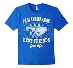 Men's PAPA And Grandson Best Friends For Life T-Shirt 3XL... https://www.amazon.com/dp/B06Y1G4ZKG/ref=cm_sw_r_pi_dp_x_Vl19yb0CJHHNQ