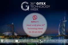 At the Last day of GITEX Tech Week Avail the opportunity to meet zoro.im. Schedule a meeting now! #GITEX #Dubai #show #fair #expo