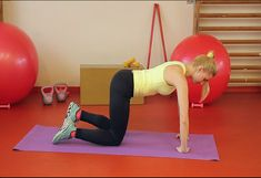 cvičenie online na doma