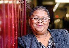 Bernadeia Johnson - Superintendent of Minneapolis Public Schools gives an interesting and candid interview
