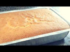 Brazillian Food, Best Gluten Free Desserts, Cake Youtube, Pastry Cake, Love Cake, Sweet Cakes, Mini Cakes, Cake Cookies, Nutella