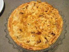 FORNELLI IN FIAMME: AMERICAN APPLE PIE WITH QUINCES - Apple pie con me...