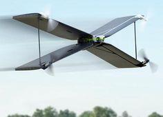صور لطائرات بدون طيار مدنية ستعرض في أسبوع جيتكس للتقنية - أرابيان بزنس
