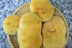 Mi Diversión en la cocina: Bollos de Pan de Xapata de Manoli