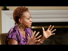 Viola Davis' Battle with Low Self-Esteem - Oprah's Oscar® Special