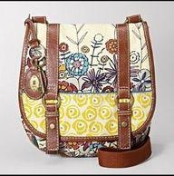 fossil purses - Google Search
