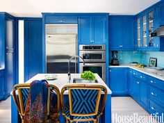 #Kitchen of the Month, November 2013. Design: Beth Martell and Enda Donagher. Appliances.
