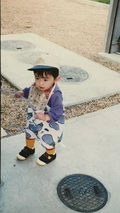Treasure Maps, Treasure Boxes, Baby Pictures, Baby Photos, Hyun Suk, T Baby, Kpop Boy, Loving U, Swagg
