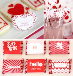 Cupid's Love Valentine Party