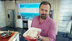 Ce week-end, régalez-vous avec cette délicieuse recette de cannelloni épinard et ricotta! Une suggestion de SB Cuisine. Bon appétit.