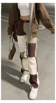 Adrette Outfits, Swaggy Outfits, Neue Outfits, Teen Fashion Outfits, Retro Outfits, Cute Casual Outfits, Stylish Outfits, Tomboy Fashion, Look Fashion