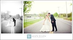 Heather & Blayney's Wedding- May 10, 2013 at Giorgio's » Janelle Brooke Photography