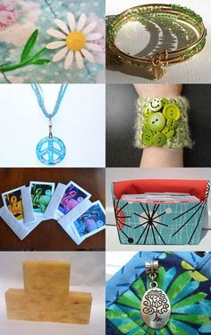 Feeling Groovy - Amazing BNS - Round 98 - OPEN TO ALL by Earl R. Branham on Etsy--Pinned with TreasuryPin.com