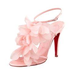 CL Petal Pink Sandal