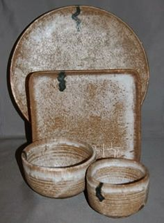 McCarty Pottery
