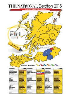 If Labour had held EVERY Scottish seat they won in 2010, they'd still have been 55 behind the Tories. So no whining that it was the Scots wot dunnit.