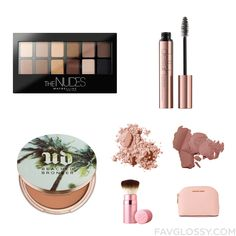 Beauty Tips Including Maybelline Eyeshadow Lengthening Mascara Urban Decay Cheek Bronzer And Bobbi Brown Cosmetics From September 2016 #beauty #makeup