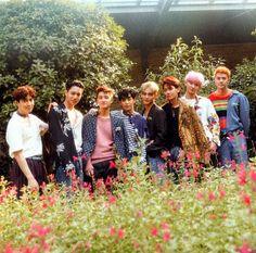 I ecs ou - shimy shimy ko ko bop Kyungsoo, Kaisoo, Chanbaek, K Pop, Chen, Exo Kokobop, Exo Album, Exo Official, Ko Ko Bop