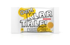 Packaging of the World: Creative Package Design Archive and Gallery: Klar Tale