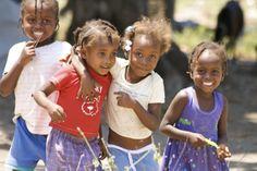 Haiti - Homeplan / WereldOuders - Foto: Dennis Brussaard