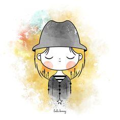 Beck -- www.lulibunny.com