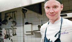 90plus.com - The World's Best Restaurants: Postres - Helsinki - Finland - Chef Heikki Liekola