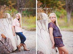 #senior #photography #posing