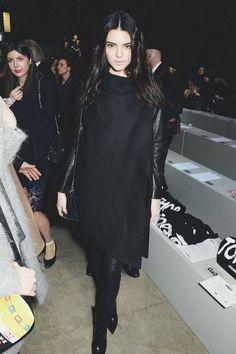 Kendall Jenner - Tumblr