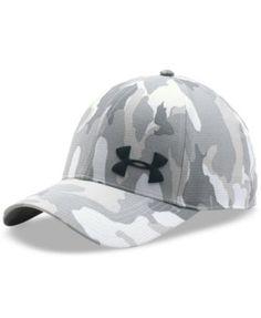 32aa476a7e5 Under Armour Men s ArmourVent™ Cap Men - Hats