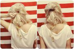 Résultats de recherche d'images pour «cheveux mi long vintage»